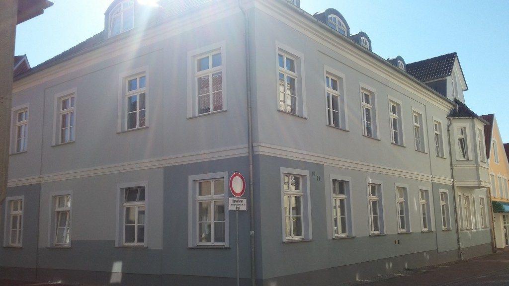 Wilhelmstraße, Wolgast